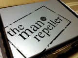 Review: The Glossybox Man Repeller (January 2013) box