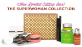 Birchbox Limited Edition Superwoman Collection Box