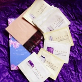 Haul: Tatcha Skincare Sample Sets