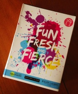 Unboxing: BDJ Box May 2013 (Fun Fresh and Fierce)